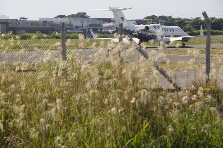 Fluxo de passageiros na aviação regional cresce 6% em São Paulo até agosto