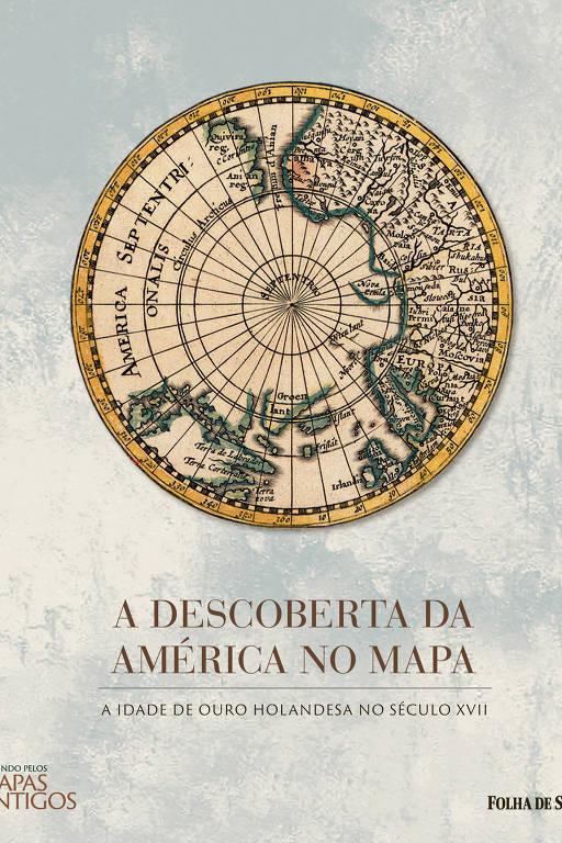 Mapas Coleção Folha