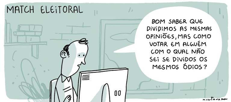 Charges - Setembro 2018