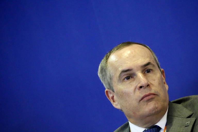 Décio Oddone, diretor-geral da ANP