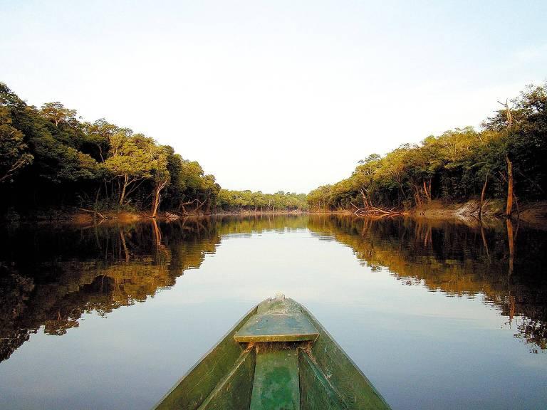 Especial Turismo - Amazônia