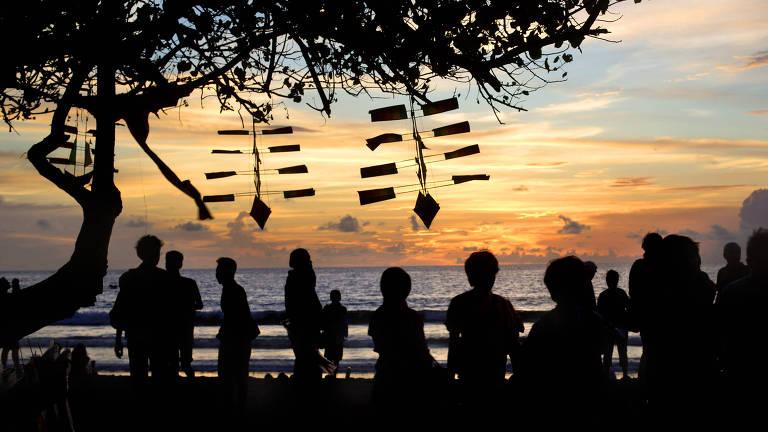 Especial Turismo - Bali