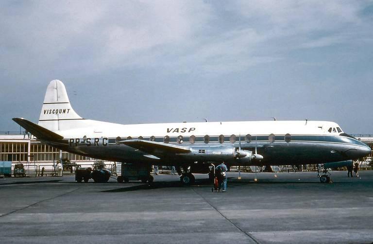 Os últimos 50 anos da aviação no Brasil