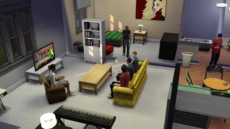 A vida dos presidenciáveis no mundo virtual
