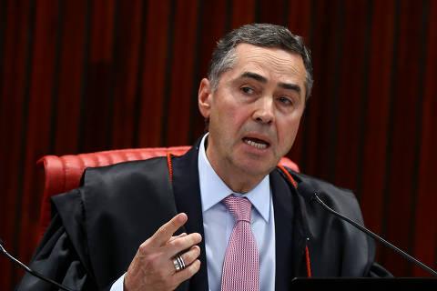 Quem ganha, leva; quem leva respeita as regras e os direitos dos outros, diz Barroso