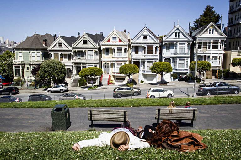 Especial Turismo - San Francisco