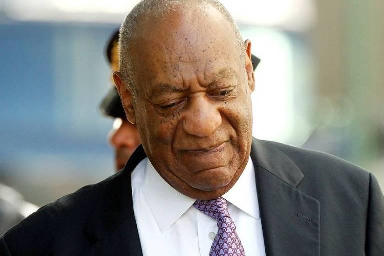 Dezenas de mulheres acusam Cosby de abuso sexual, mas apenas um caso não prescreveu e acabou levado a julgamento
