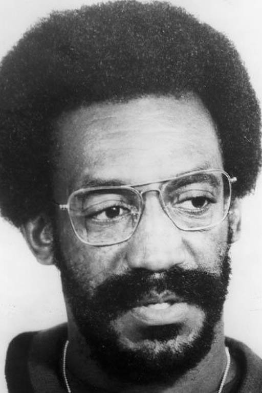 Imagem mostra o ator nos anos 70, quando já era conhecido na TV americana