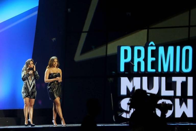 Premio Multishow de Música Brasileira 2018