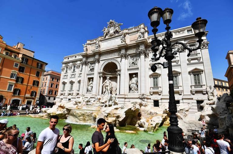 Especial Turismo - Roma