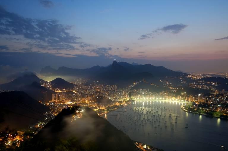 Especial Turismo - Rio de Janeiro