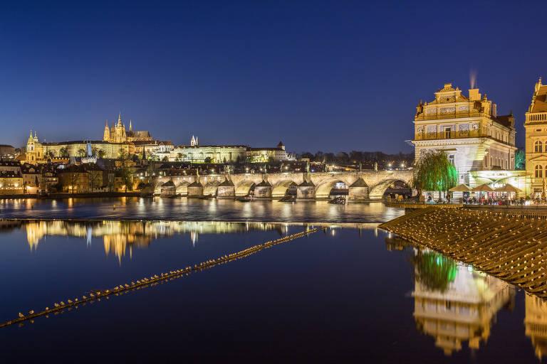 Especial Turismo - Praga