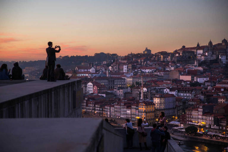 Especial Turismo - Porto