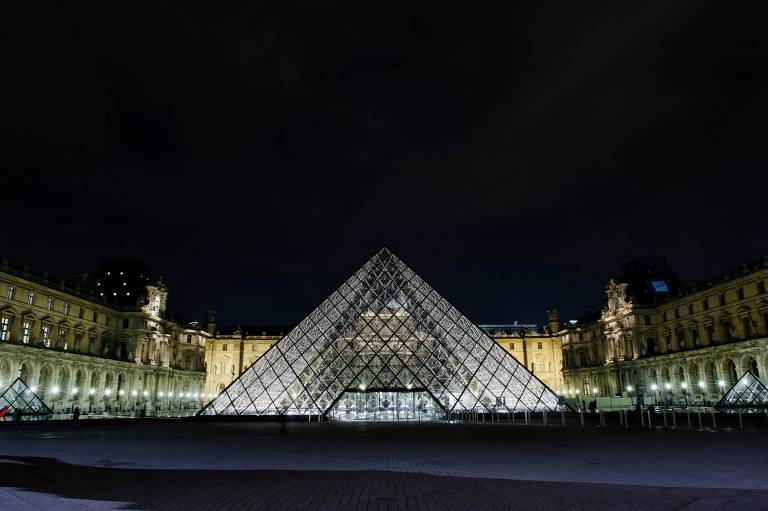 11 atrações em  Paris