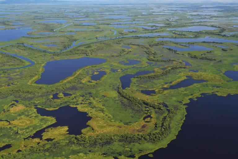 Especial Turismo - Pantanal