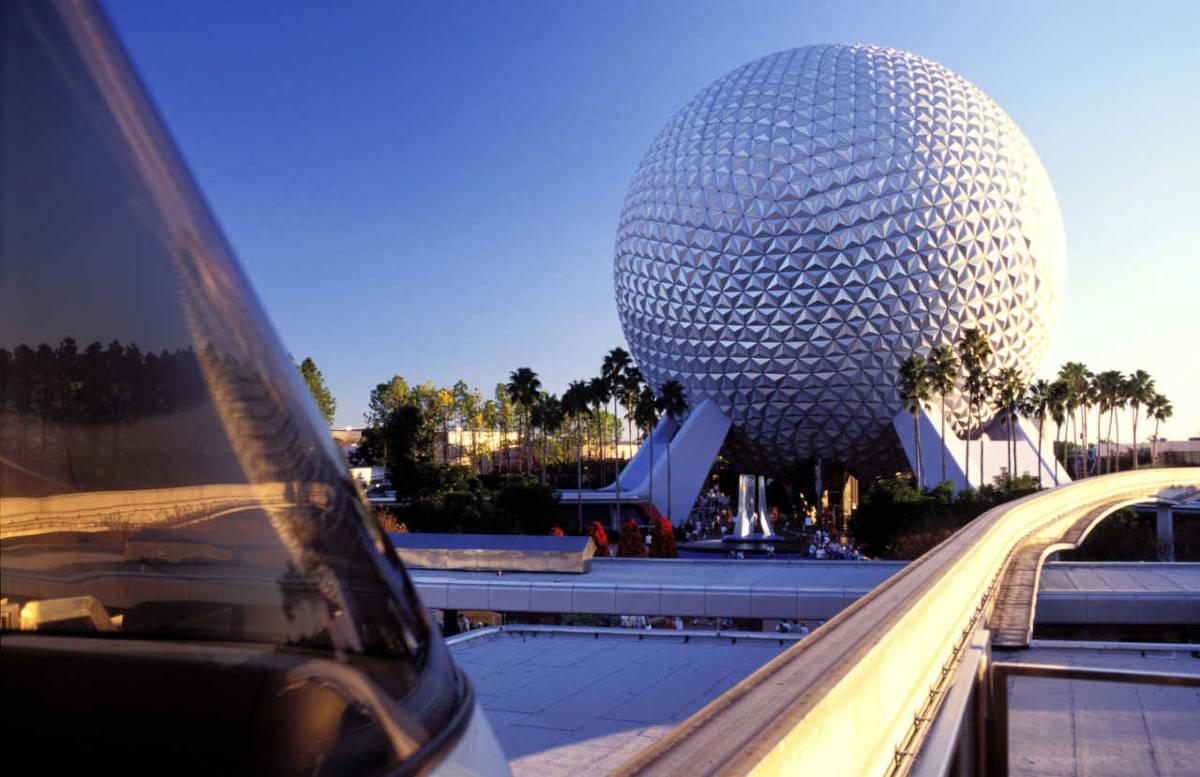 Disney traz à tona memórias alegres de viagens com a família na infância