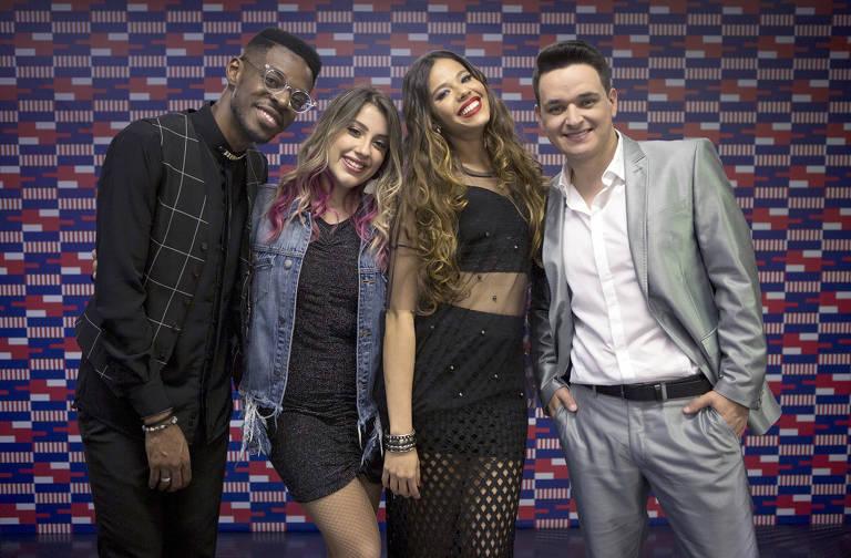 The Voice Brasil - 7ª Temporada (2018)