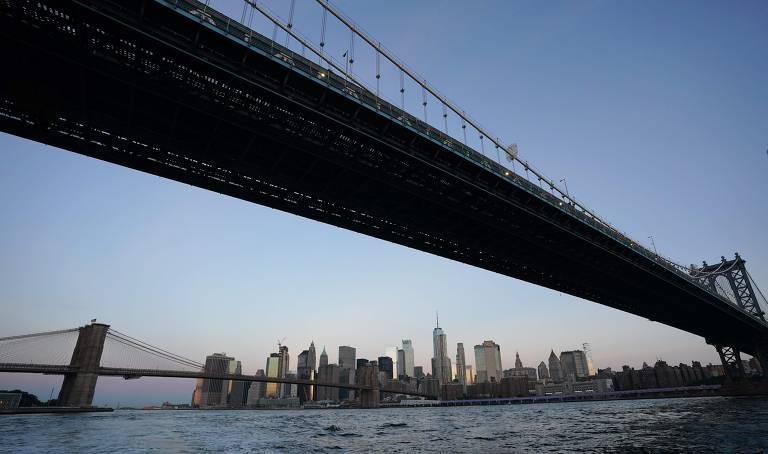 Viaja sãopaulo Férias - Nova York