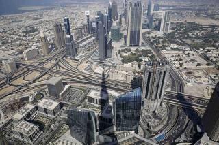 Cidades mais visitadas do mundo