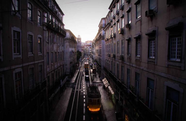 Veja imagens da cidade de Lisboa