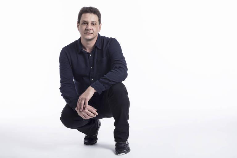 O engenheiro civil André Nigro, 38; domínio de novas plataformas é diferencial para esses profissionais