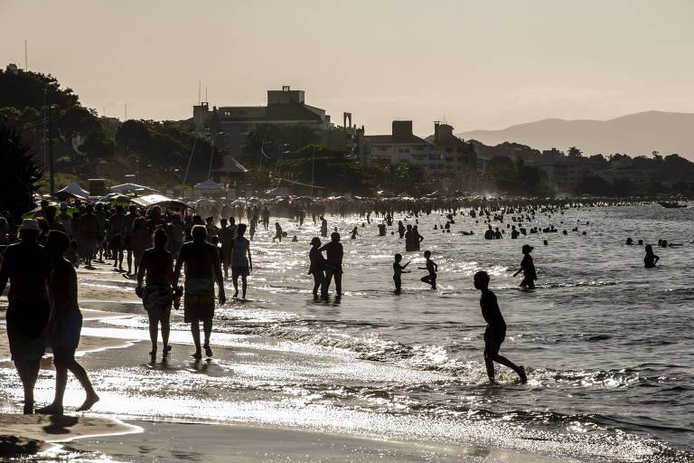 Conheça as principais praias de Florianópolis (SC)