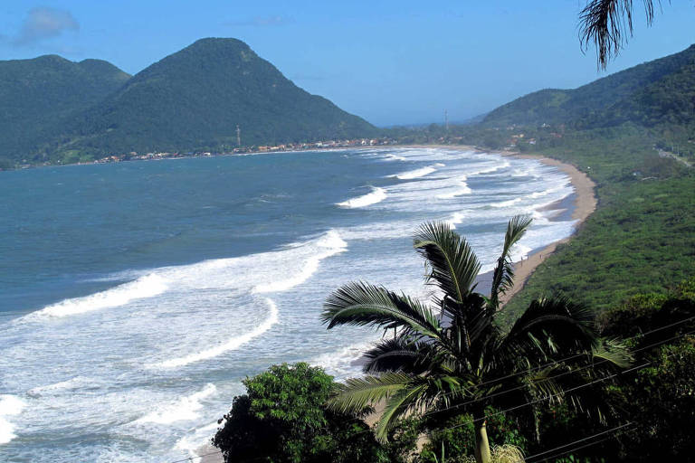 Especial Turismo - Florianópolis