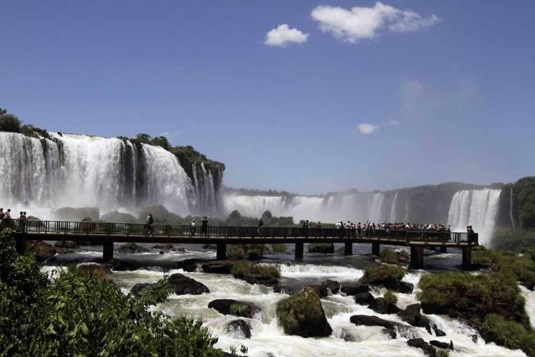 Especial Turismo - Foz do Iguaçu