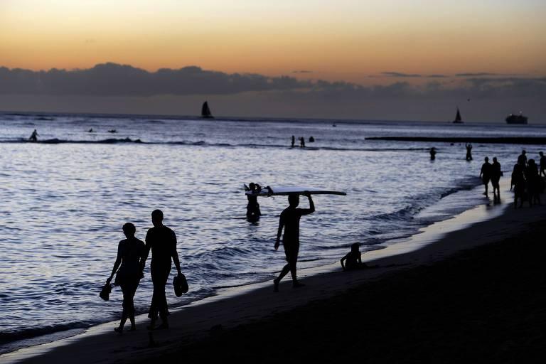 Especial Turismo - Havaí