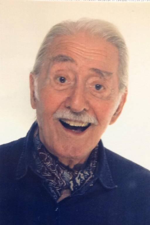 Clemente Hungria (1921-2018)
