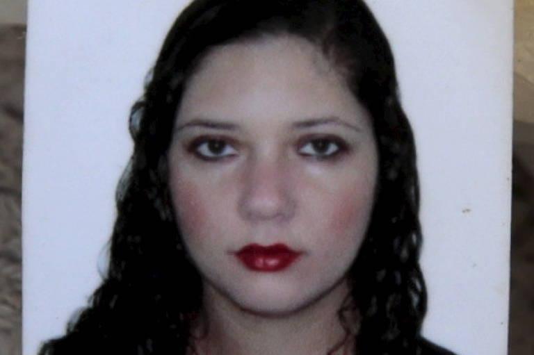 Fabiane Maria de Jesus, 33, morta após ser agredida sob acusações de magia negra, em Guarujá (SP)