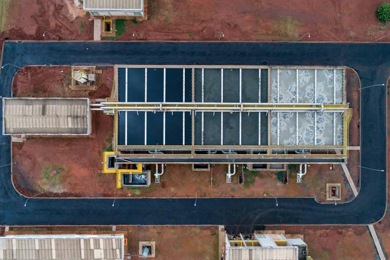 Brasil Que Dá Certo Infraestrutura