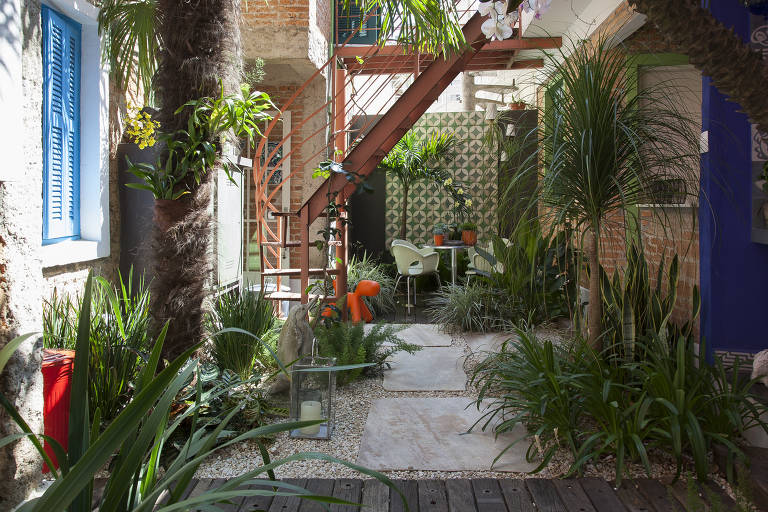 Especial Casa&Decoração 2018 - Jardins