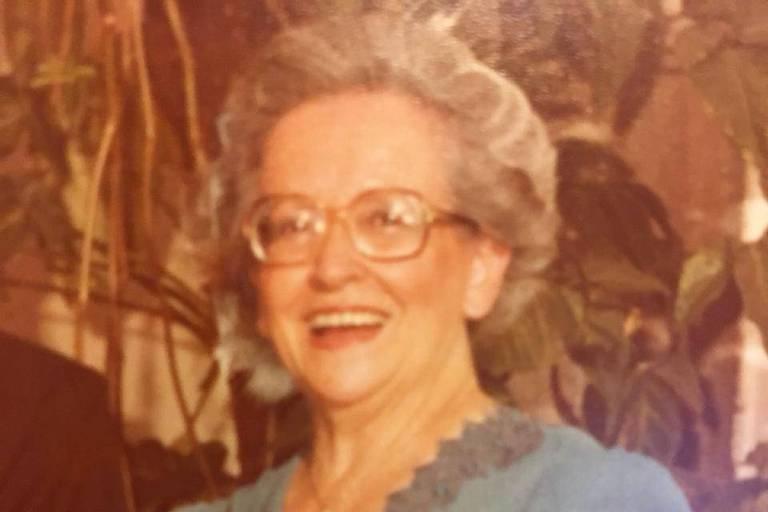 Edméa de Lima Pereira (1922-2018)