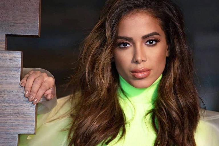 Record quer Anitta, Zezé Di Camargo e Joelma para formar júri de novo  reality do canal 1862fc978b