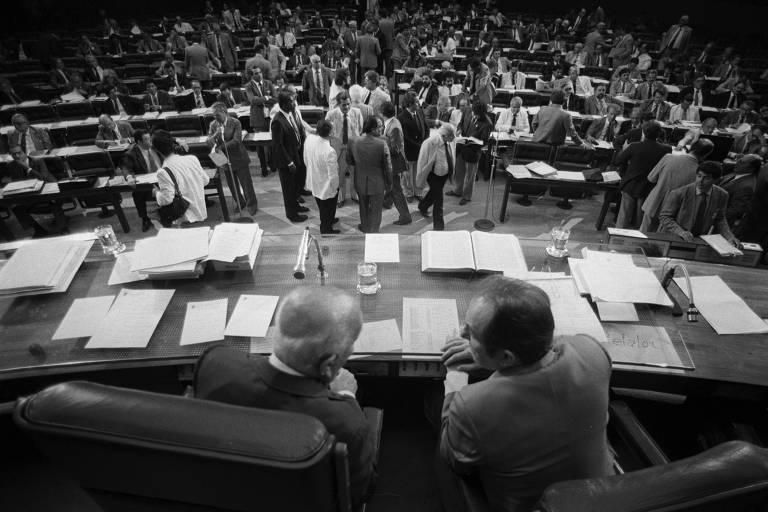 Constituinte de 1988