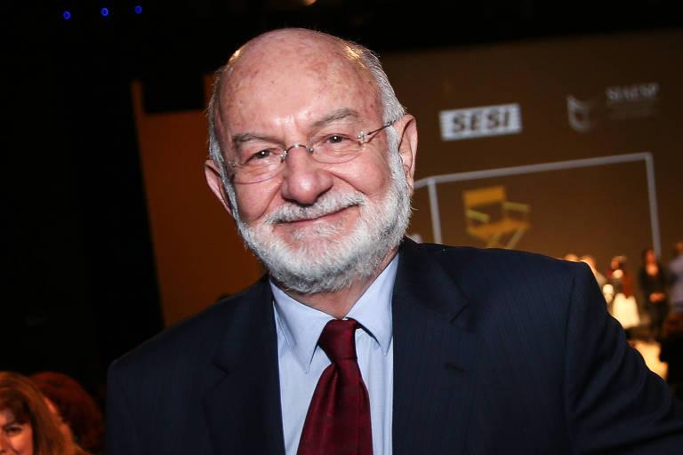 O autor Silvio de Abreu