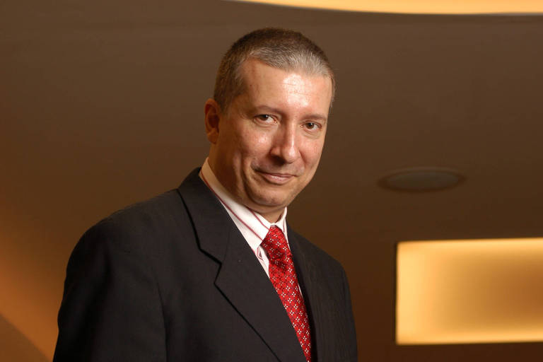 Luiz Guilherme Schymura, presidente do IBRE (Instituto  Brasilero de Economia)