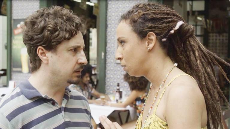 Cenas de 'Segundo Sol' (2018) - Oficial