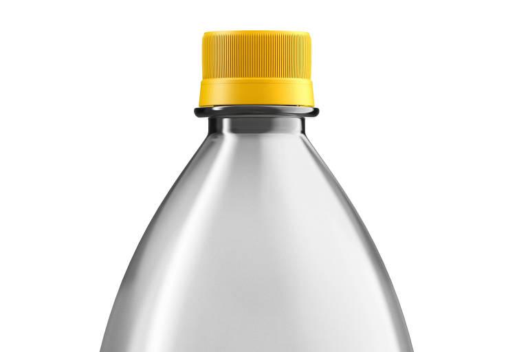 Coca-cola lança retornável única para refrigerantes