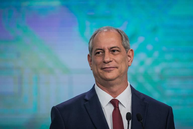 Eleições 2018 - Ciro Gomes