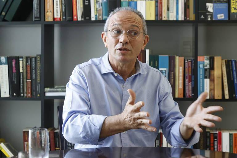O governador do Espírito Santo, Paulo Hartung (MDB)
