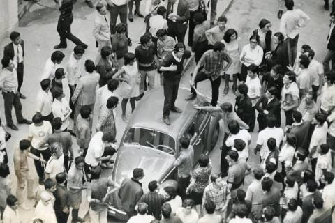 De Chico Buarque a Zé Dirceu, geração 1968 se une contra Bolsonaro