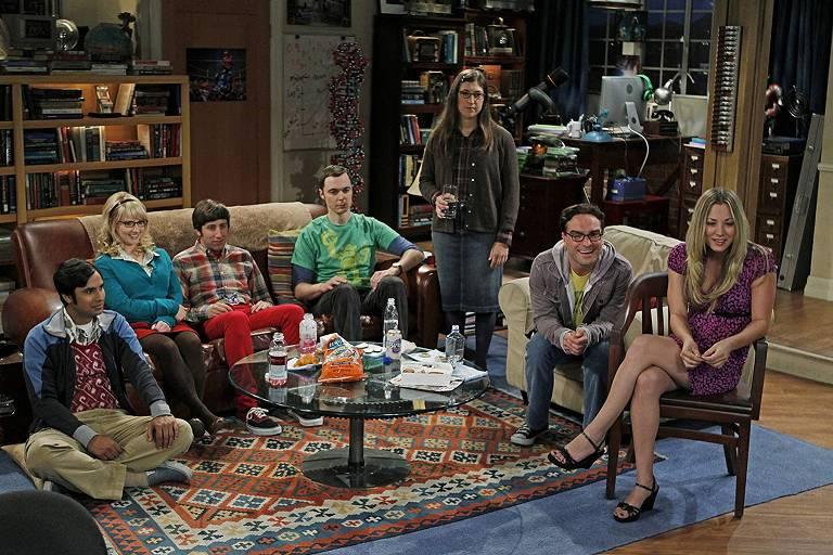 11 curiosidades sobre Big Bang Theory