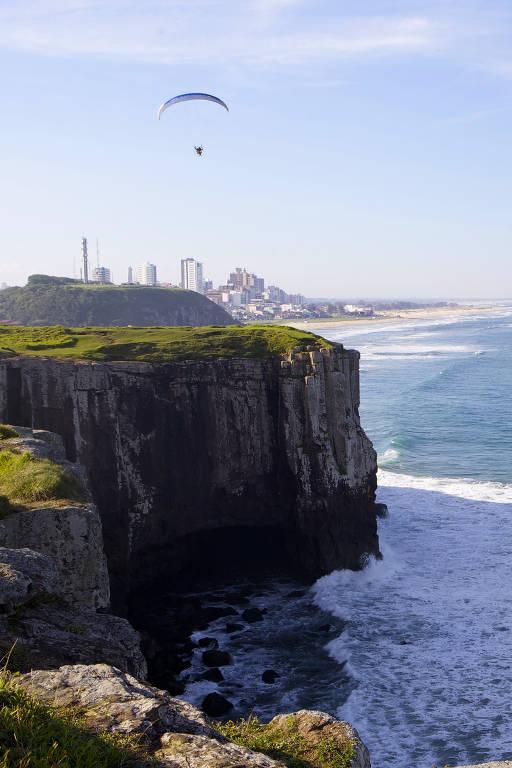 Torres, no Rio Grande do Sul
