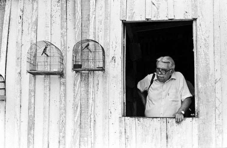 Veja fotos de Rubem Braga, um dos principais cronistas brasileiros
