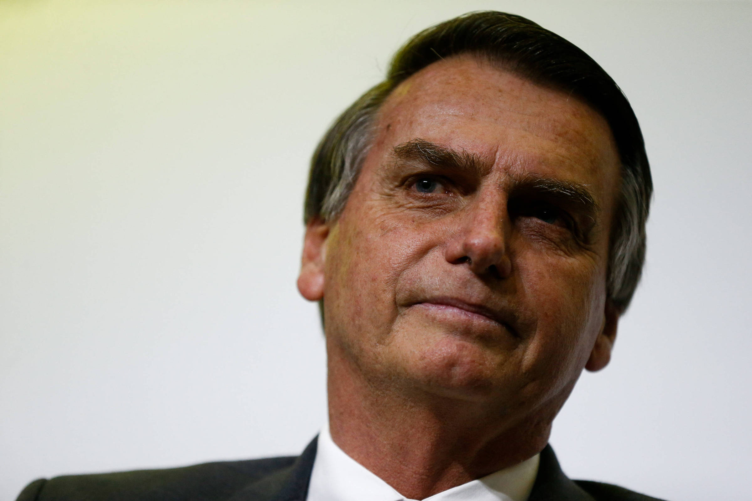 Veja 11 Frases Polêmicas De Bolsonaro 06102018 Poder Folha