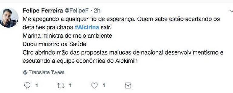 Campanha Alcirina