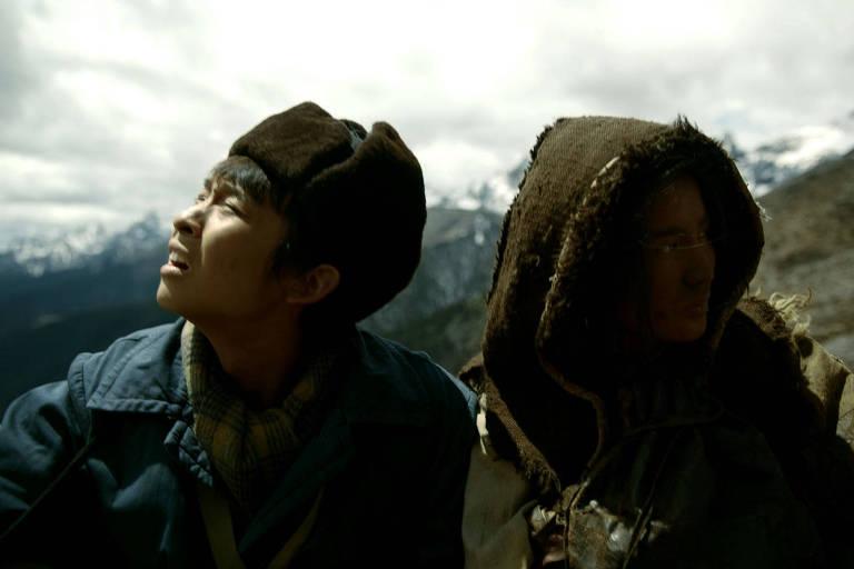 """Cena do filme De Land"""" (2015), de Liu Julie; obra integra a programação da mostra de cinema chinês no CCSP"""