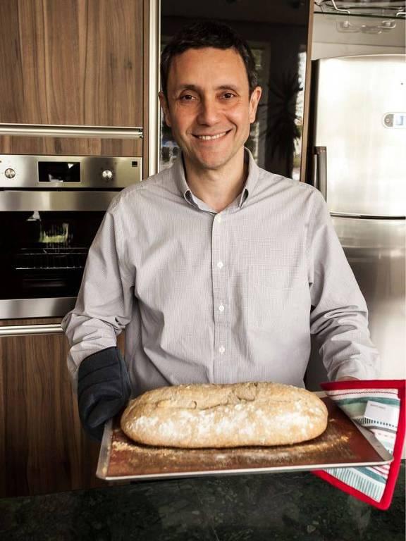 Fermentação natural: os benefícios do pão sem aditivos e feito em casa